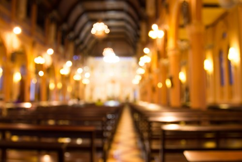 The 3 Benefits of Carrying Church Insurance