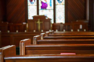 Is Executive Liability Insurance for Churches Necessary?